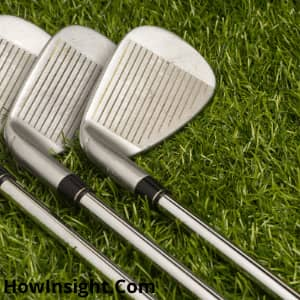 How to Choose Golf Iron
