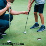 How to Learn to Play Golf